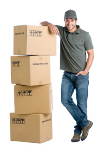 Burbank Moving Services
